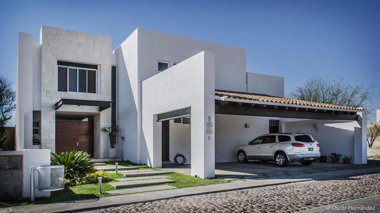 Oscar Hernández - Fotografía de Arquitectura