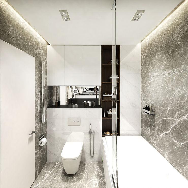 Y.F.architects 浴室