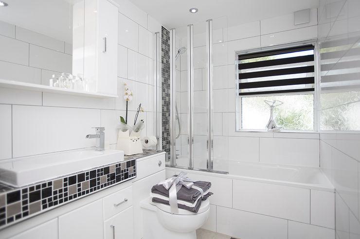 Bathroom After Millennium Interior Designers