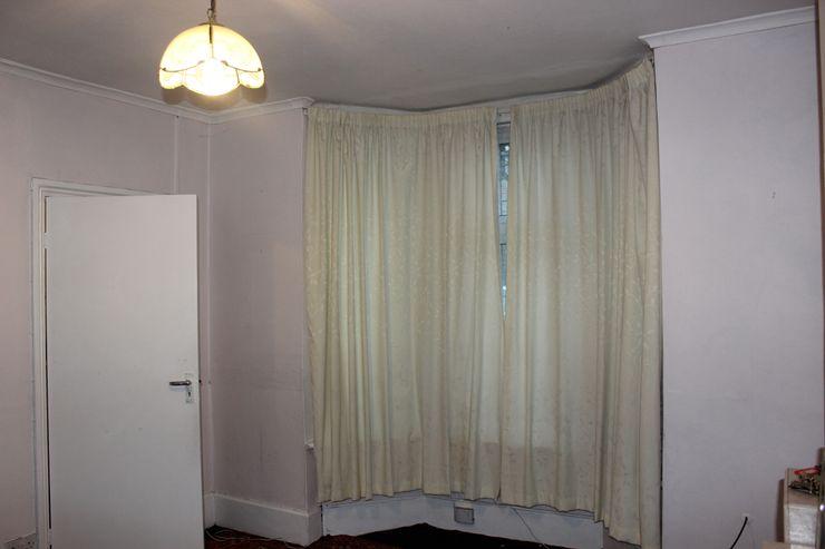 Lounge Before Millennium Interior Designers