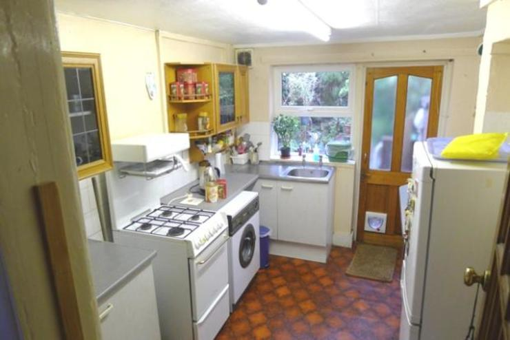 Kitchen Before Millennium Interior Designers