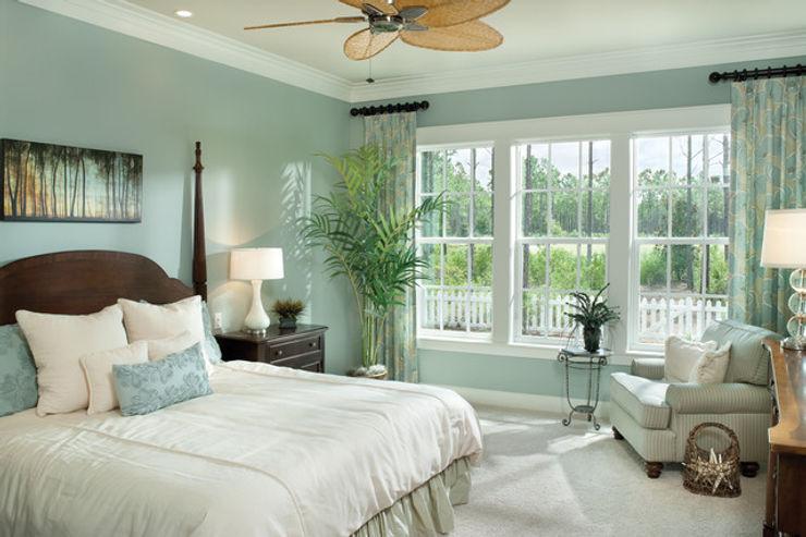 Casa Bruno American Home Decor Chambre tropicale