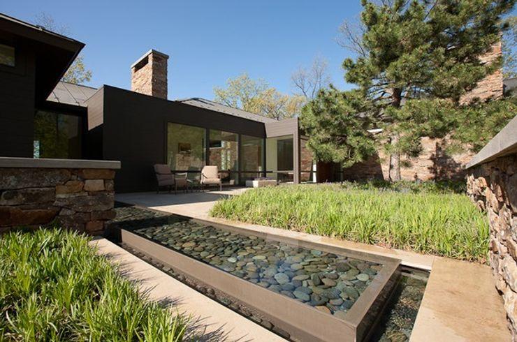 Liquid Landscapes Front garden