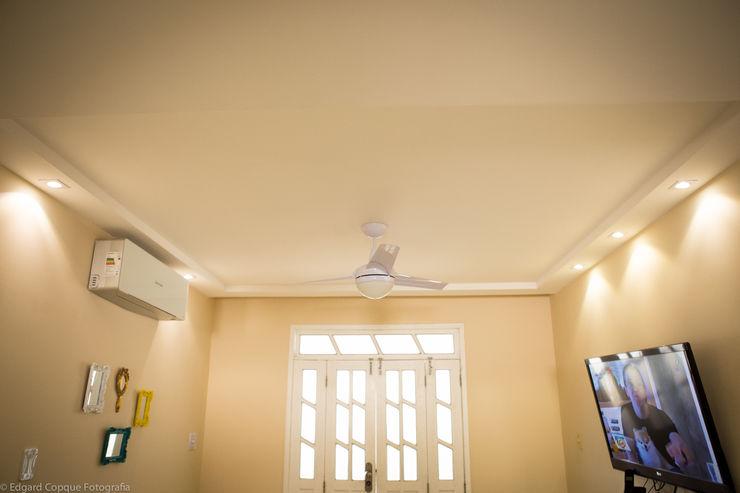 P2 Arquitetos Associados Living room