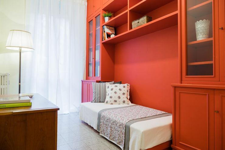 Francesca Greco - HOME|Philosophy Dormitorios de estilo clásico