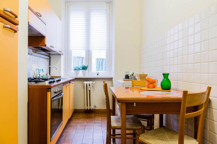 Francesca Greco - HOME|Philosophy Cocinas de estilo clásico