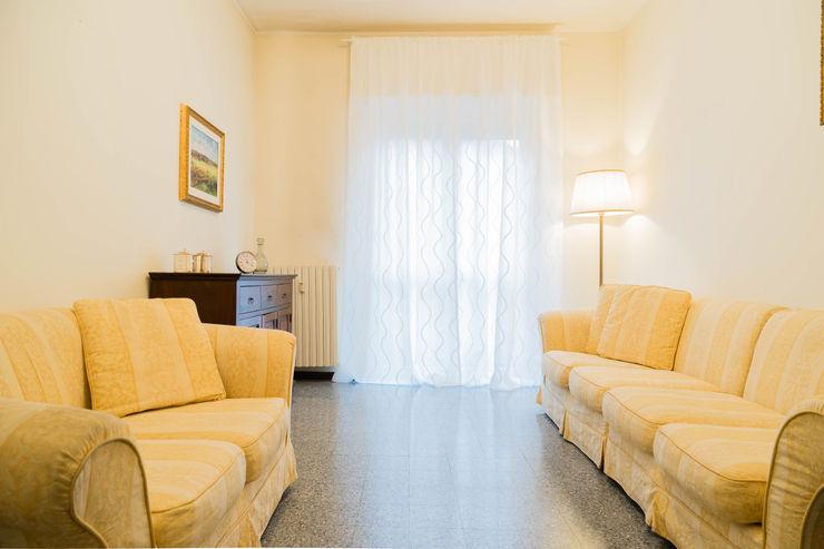 Francesca Greco - HOME|Philosophy Salas / recibidores