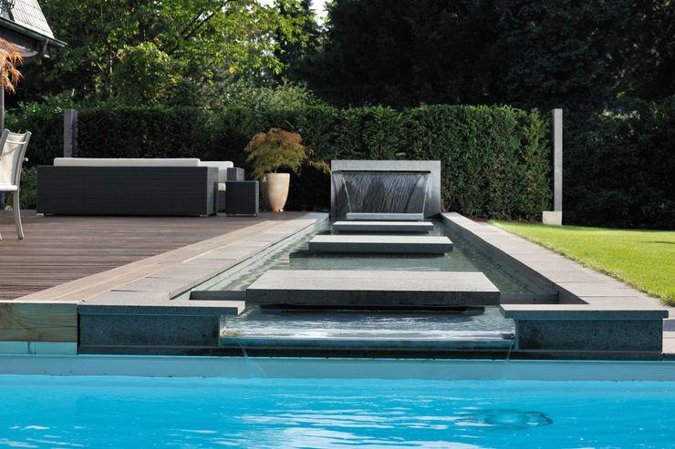 Hesselbach GmbH Jardin original