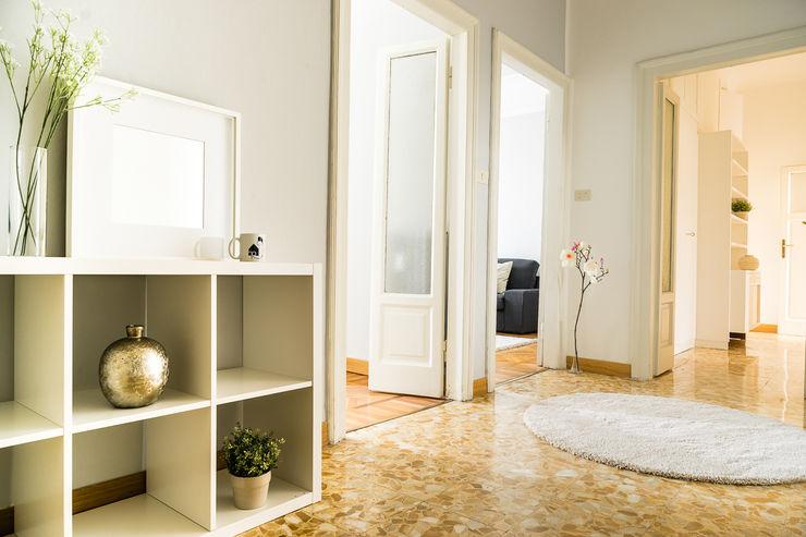 Francesca Greco - HOME|Philosophy Klassieke gangen, hallen & trappenhuizen