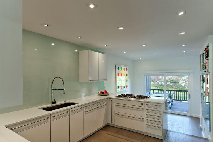 Hinson Design Group Кухня