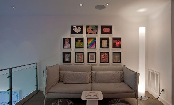 Hinson Design Group Офіс