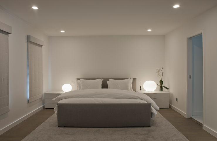 Hinson Design Group Спальня