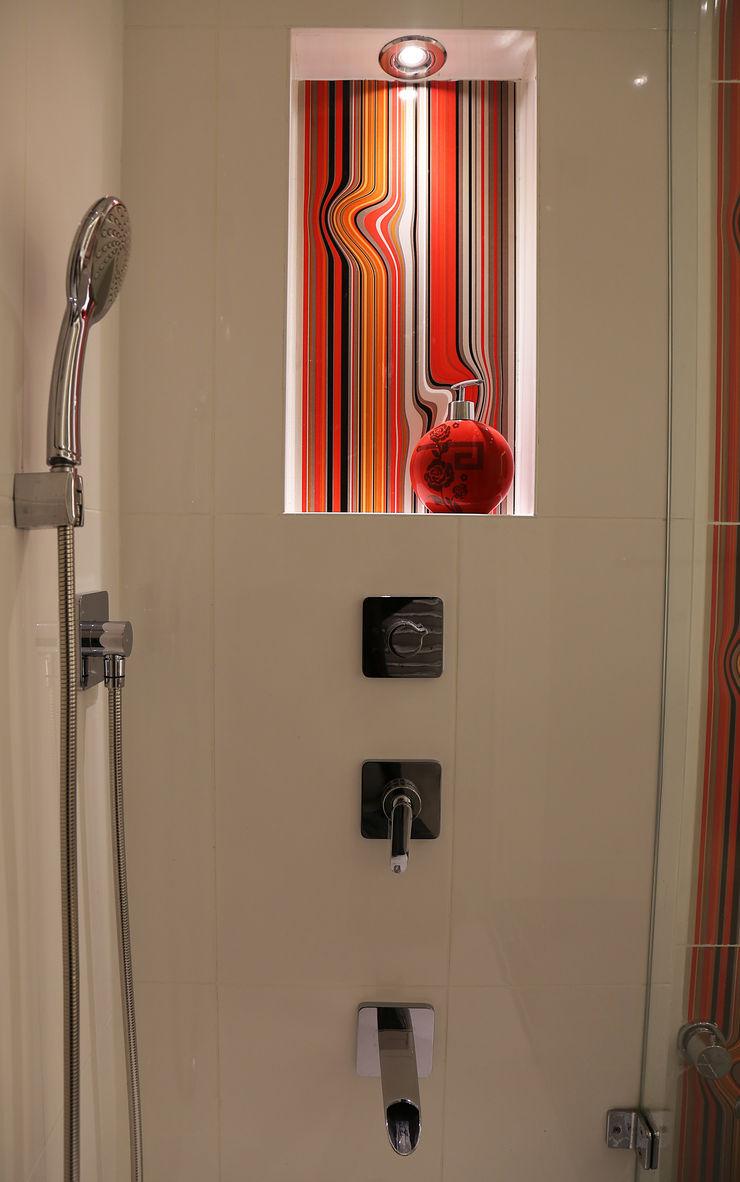 İndeko İç Mimari ve Tasarım Ванна кімната