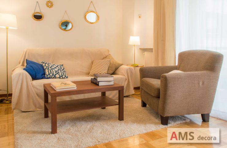 AMS decora 거실소파 & 안락 의자