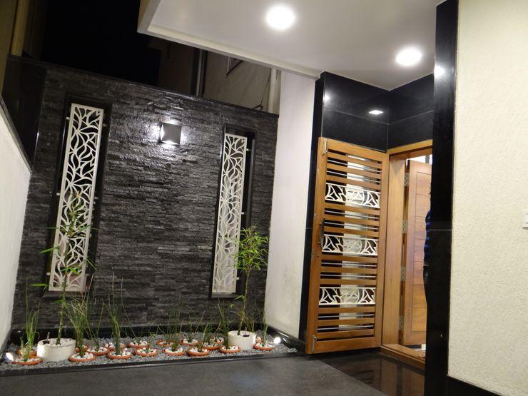 Hasta architects Casas modernas