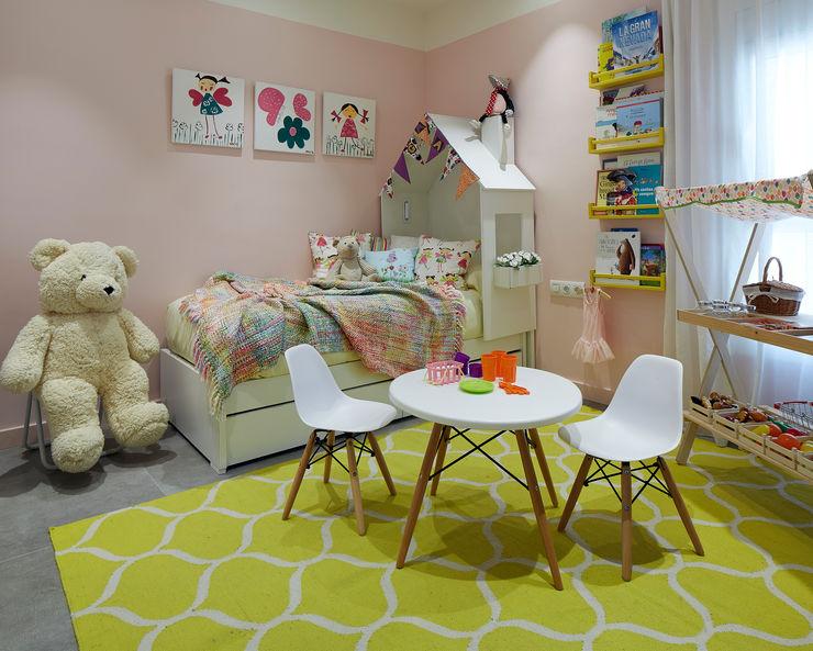 Molins Design Nursery/kid's room