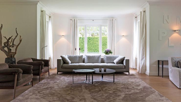 BECKER Architekten & Innenarchitekten Salon moderne