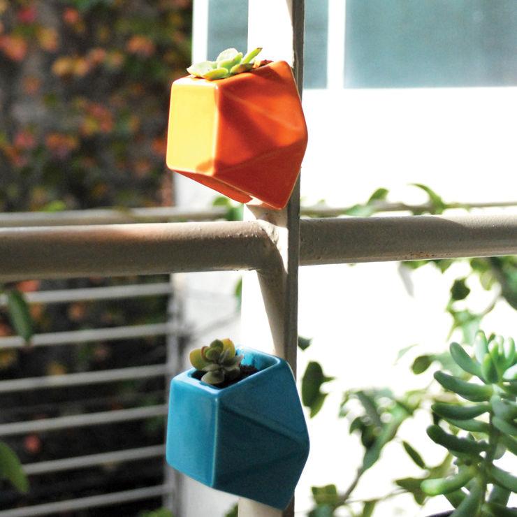 Bizcocho HouseholdPlants & accessories Pottery Orange