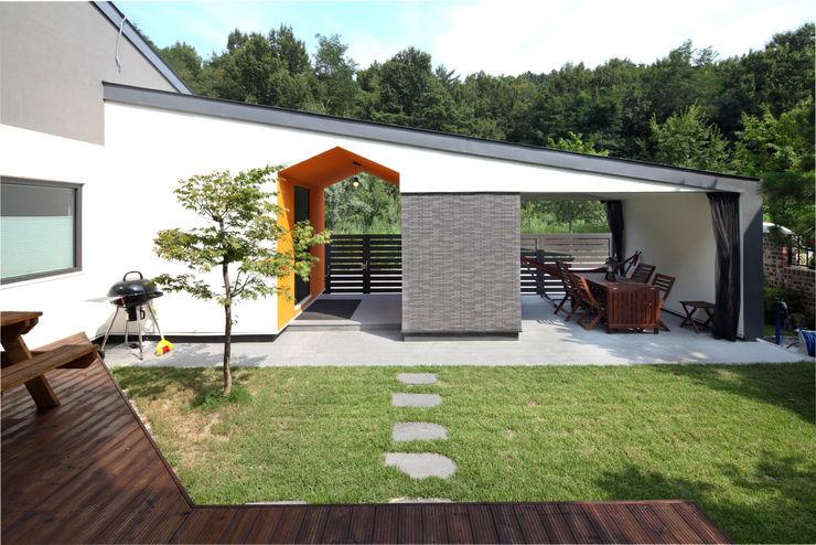 주택설계전문 디자인그룹 홈스타일토토 Taman Modern