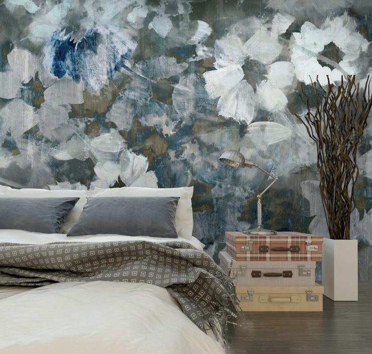 BandIt Design Modern Bedroom Green