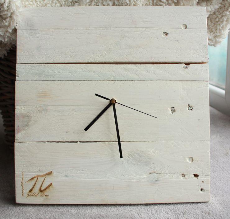 Palletideas Study/officeAccessories & decoration Wood White