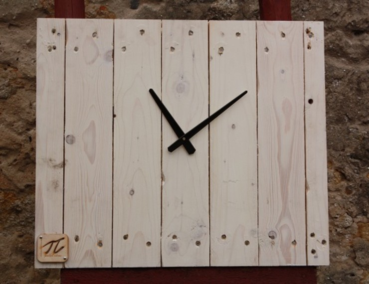 Palletideas Dining roomAccessories & decoration Wood White