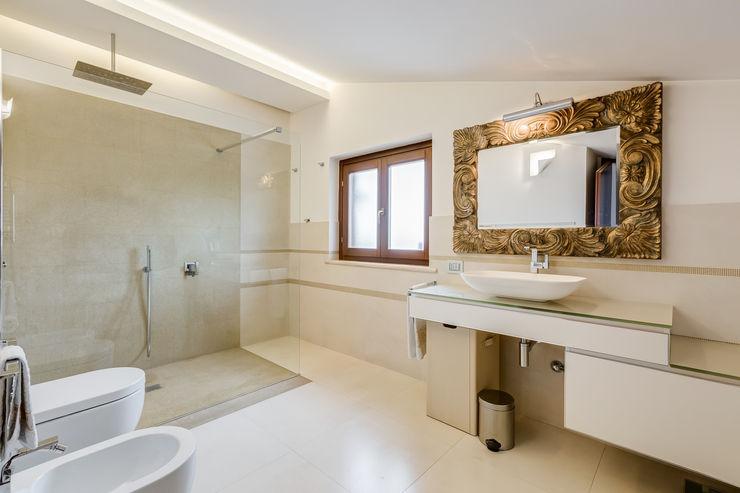Cavour   modern style EF_Archidesign Bagno moderno