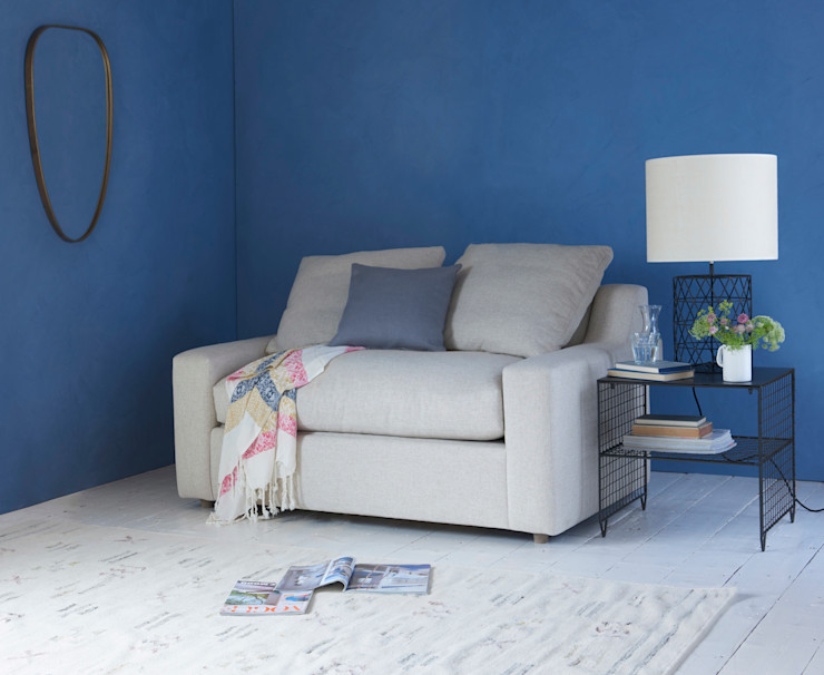 Cloud love seat sofa bed Loaf Living roomSofas & armchairs