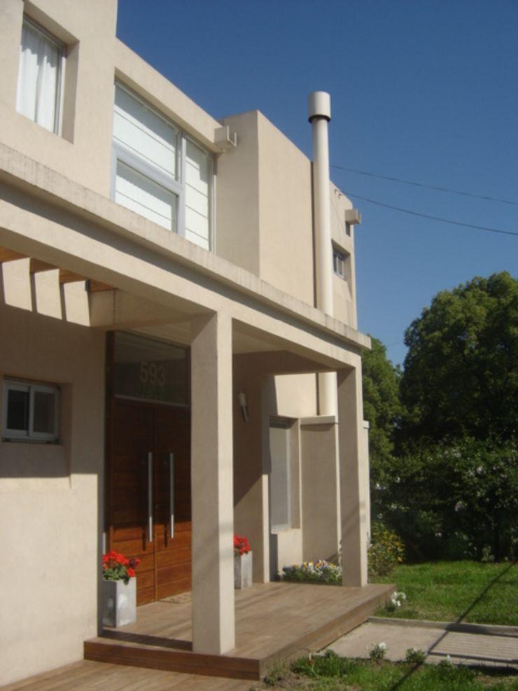 Estudio Damiani 現代房屋設計點子、靈感 & 圖片
