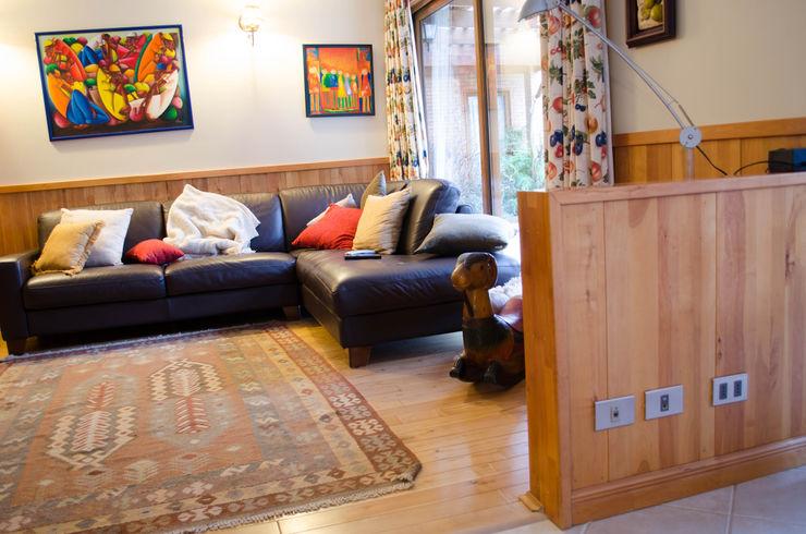 Ignisterra S.A. Classic walls & floors Wood Wood effect