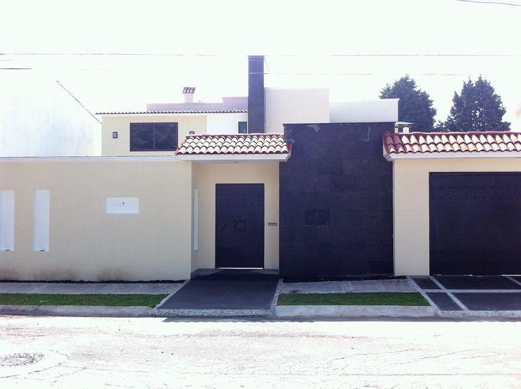 Casa AG GRUPO ESGO Casas modernas