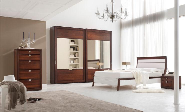 Modern Bedroom Casa Più Arredamenti