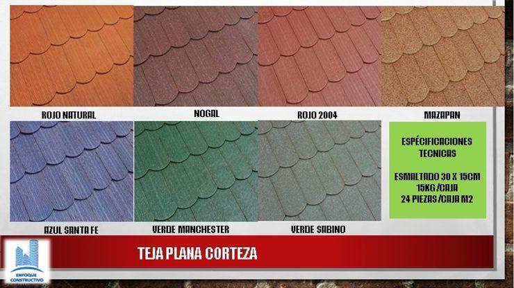 homify Modern houses Bricks Multicolored