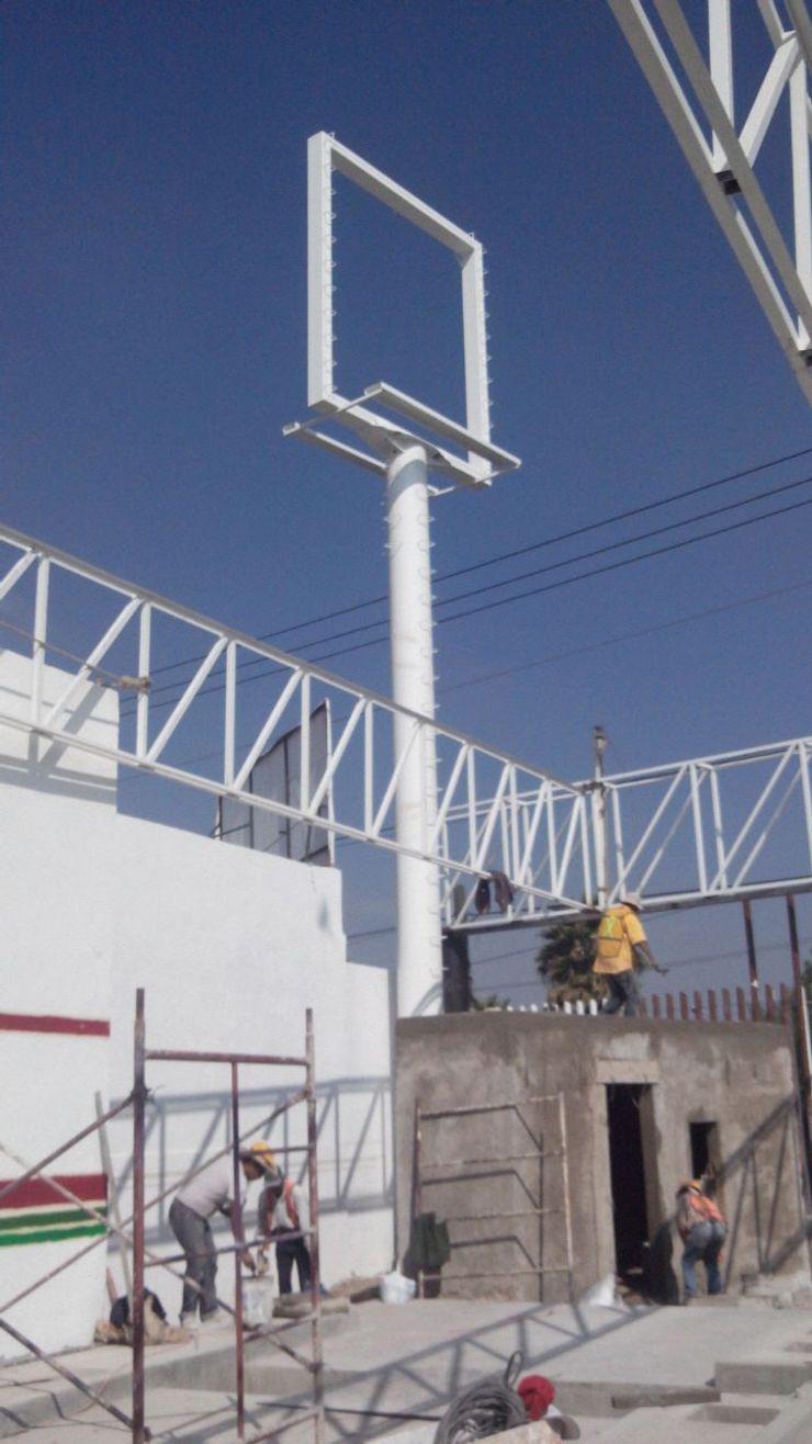 Verificentro Grupo Puente Arquitectos.com