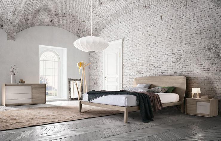Light Bedroom Casa Più Arredamenti