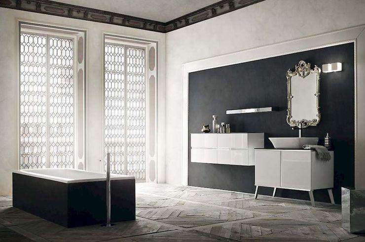 Elegant Bathroom Casa Più Arredamenti