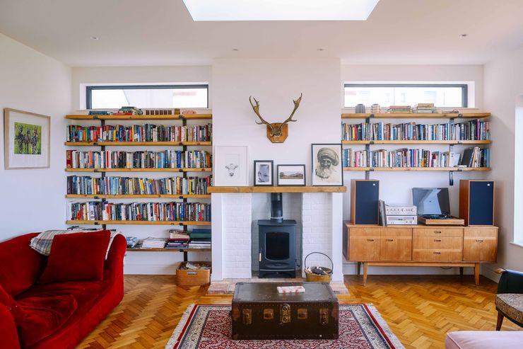 Living Area Williams Creative Design