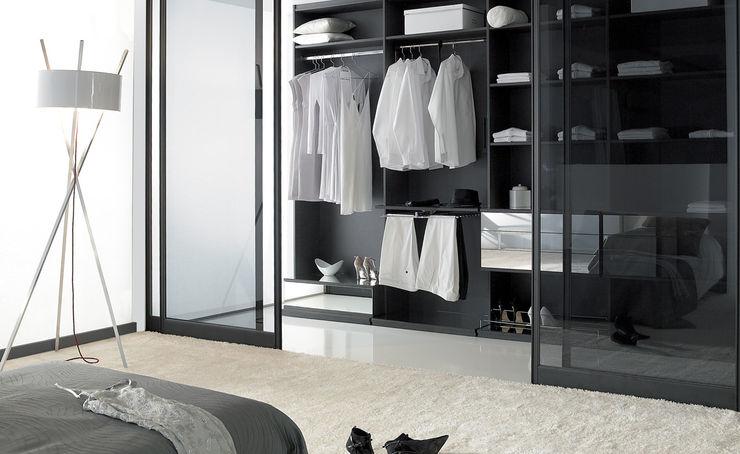 Deco Bois Closets modernos