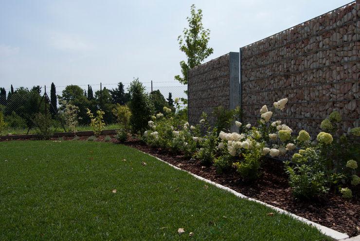 Modern garden Lugo - Architettura del Paesaggio e Progettazione Giardini Modern garden