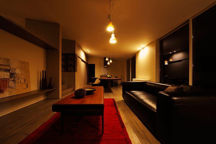TKD-ARCHITECT Вітальня