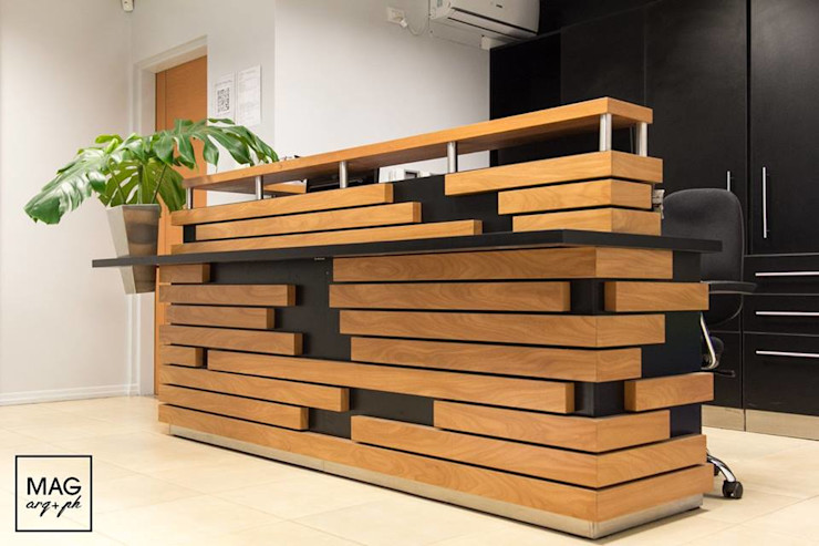 Muebles del angel Offices & stores