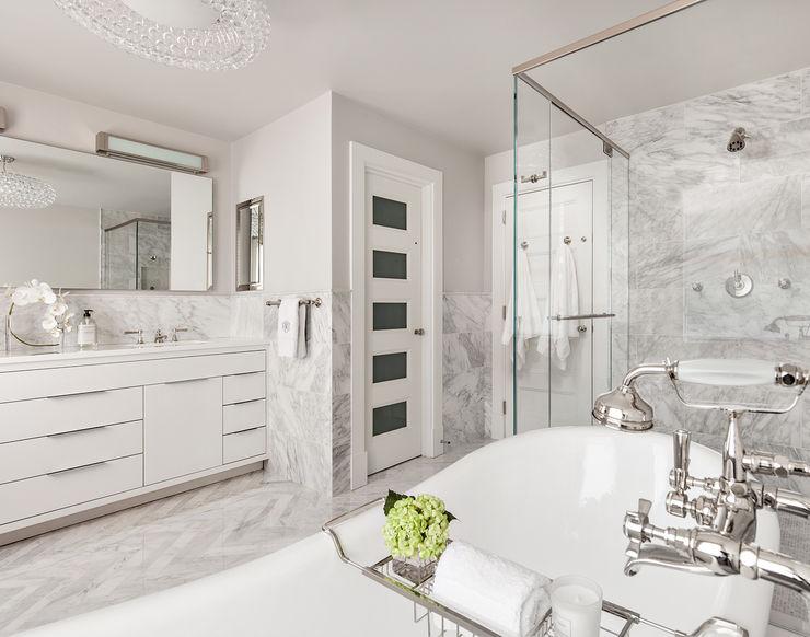 Clean Design Ванна кімната
