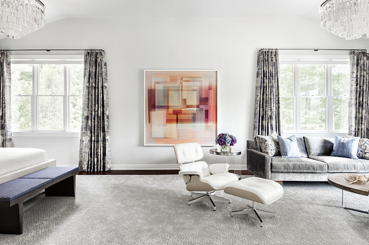 Clean Design Chambre moderne