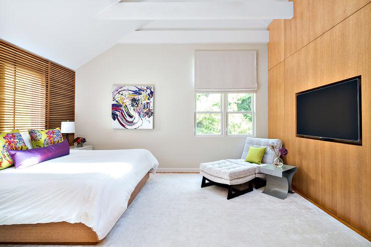 Master Bedroom Clean Design Modern Bedroom
