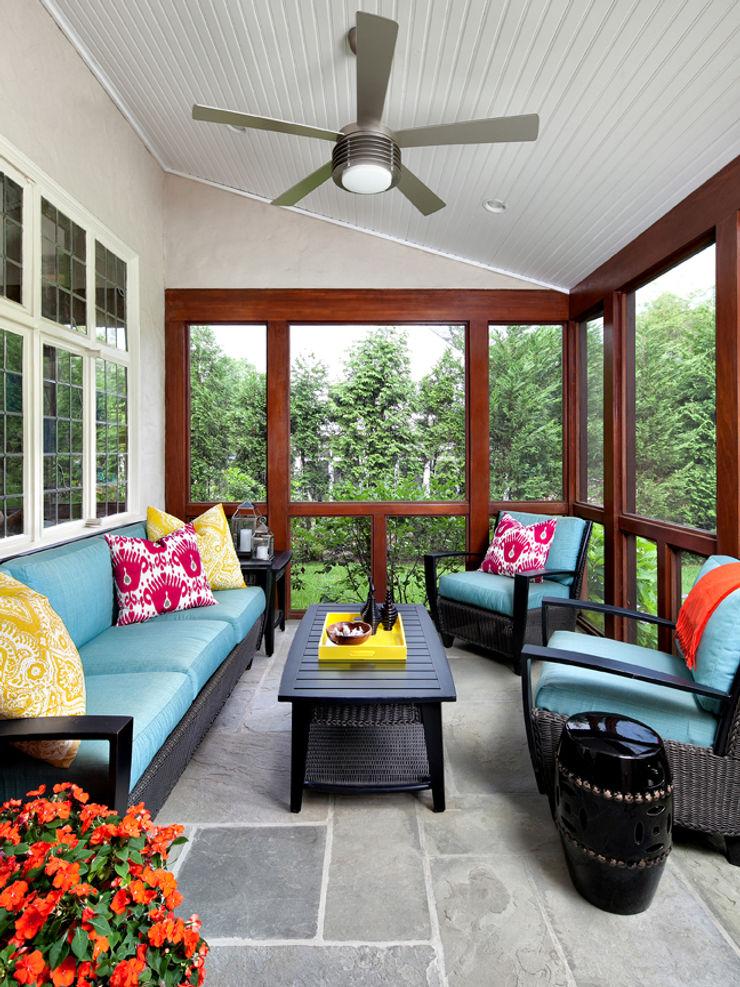 Sunporch Clean Design خانه ها