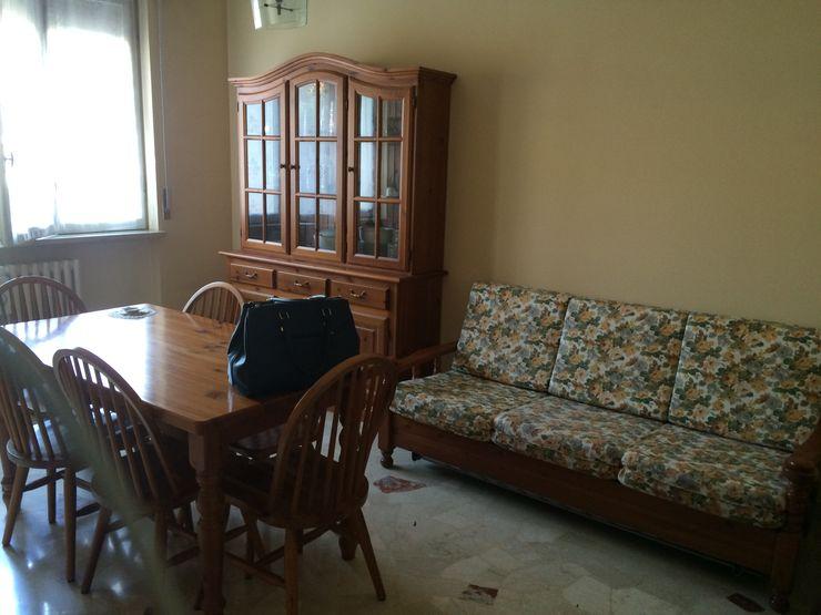 Venduta a Prima Vista Living room
