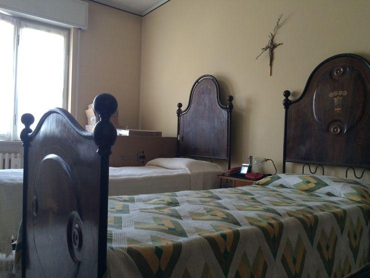 Venduta a Prima Vista Scandinavian style bedroom