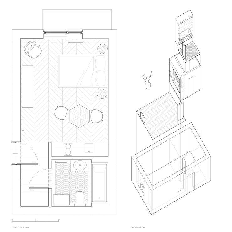 Daniel Apartment BLACKHAUS