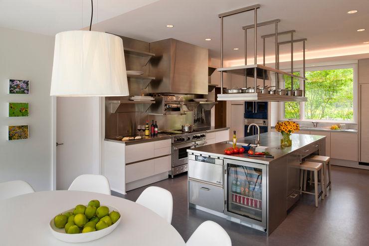 Catch & Release Cunningham | Quill Architects Modern Kitchen