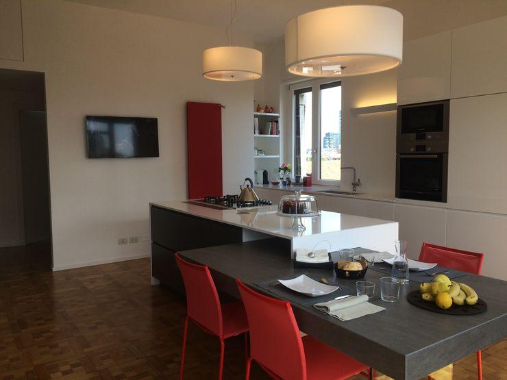 D3 Architetti Associati Kitchen